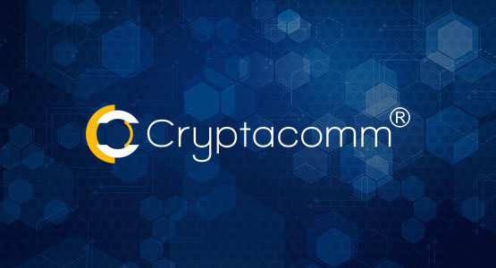 Cryptacomm - Secure Collaboration Platform