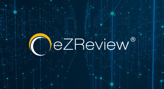 eZReview - End To End eDiscovery Solution