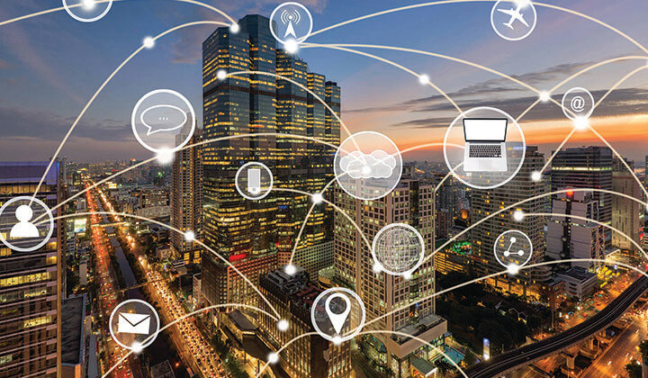 Big Data, Information Governance and Smart Cities