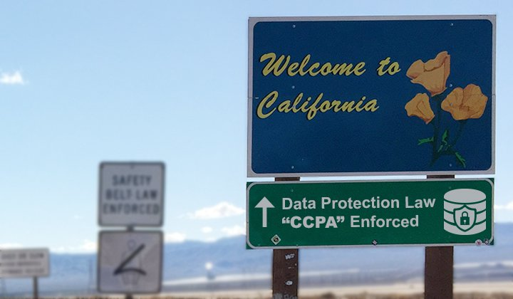CCPA: Are you ready for the changing data privacy landscape?