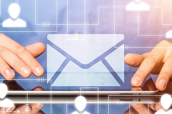 Law Firm Automation of Email and Matter Management